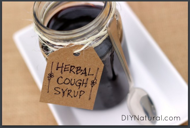 Natural Cough Remedies 1