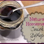 How To Make Your Own Natural Cough Syrup
