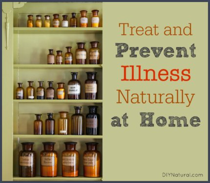 Natural Home Remedies