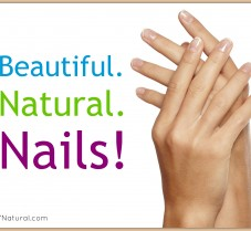 Ten Ways to Keep Your Nails Beautiful Naturally