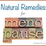 10 Natural Home Remedies for Menopause Relief