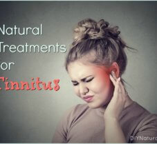 Natural Treatments for Tinnitus (Ringing in the Ears)