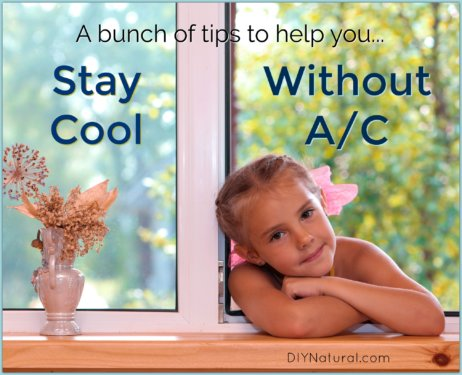 No AC in House