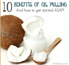 10 Oil Pulling Benefits and How to Get Started Now