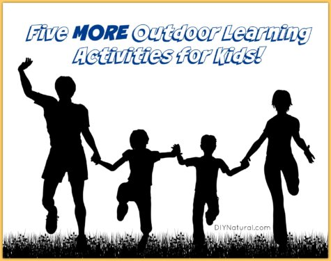 Outdoor Activities for Kids 1