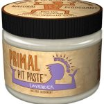 Giveaway: 4-Pack of Primal Pit Paste Natural Deodorant – $38 Value
