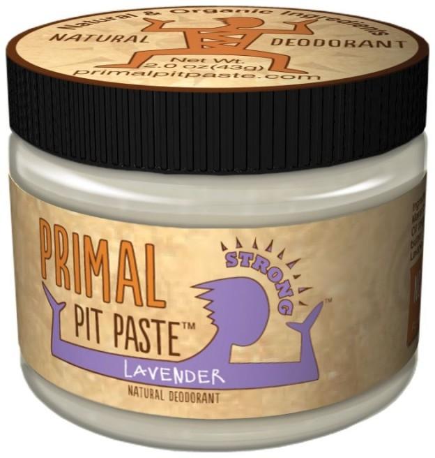 Primal Pit Paste Giveaway