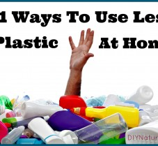 21 Ways to Reduce Plastic Use in Your Home