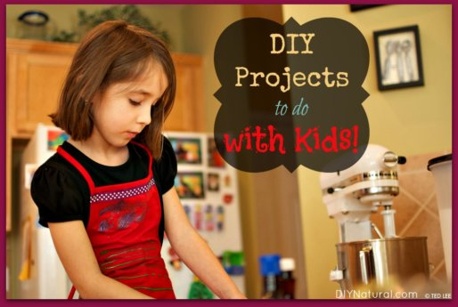 Projects to do with Kids