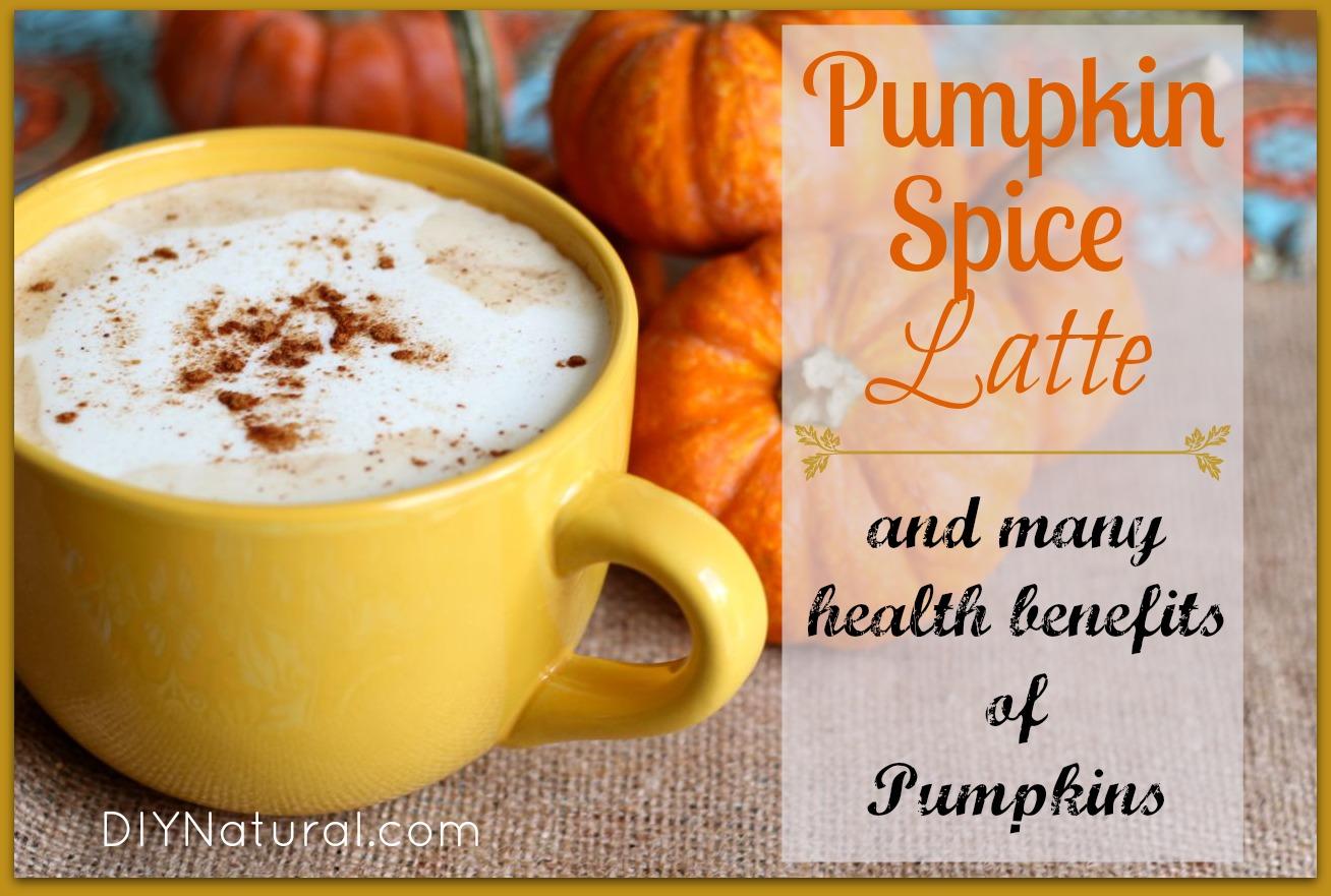 Pumpkin E Latte Recipe And
