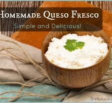 Queso Fresco: A Simple, Tasty Entry to Cheesemaking
