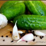 Refrigerator Pickles How To Pickle Cucumbers 1