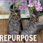 Repurposed: Bringing Things Left Behind Back to Life