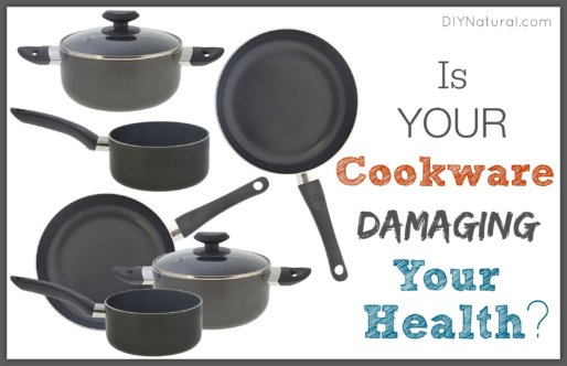 Safest Cookware - Bad Choices
