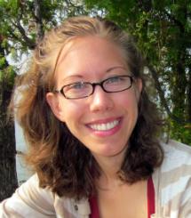 Sarah Ozimek
