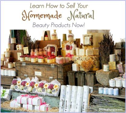 Sell Homemade Products