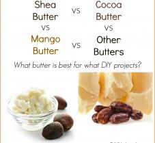 Which Body Butters Are Best In Which DIY Projects?