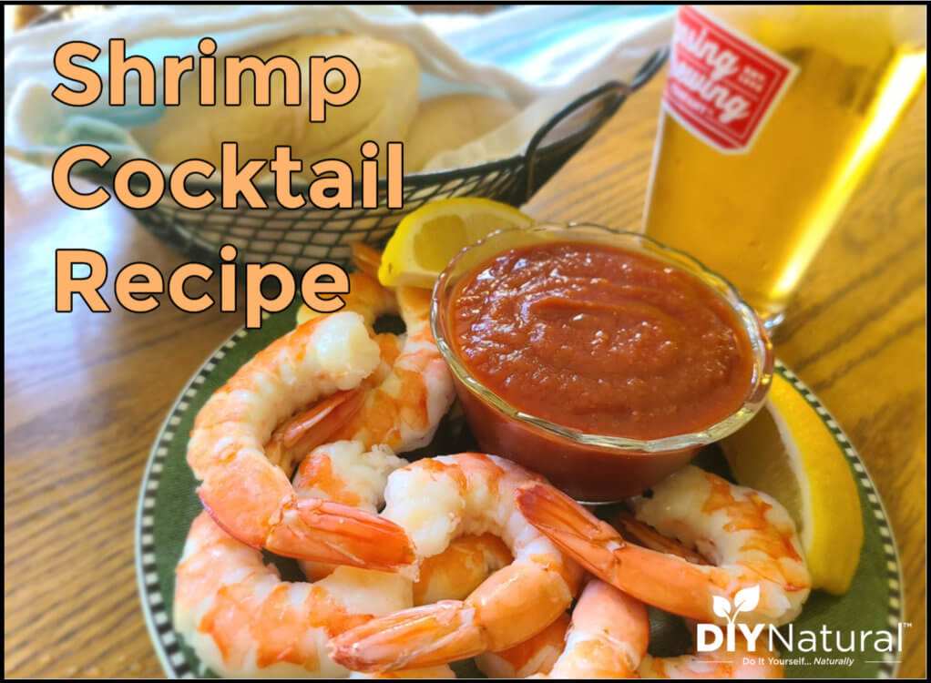 A Simple and Delicious Shrimp Cocktail Recipe