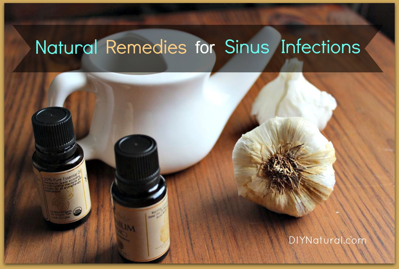 sinus infection treatment u2013 natural remedies and prevention