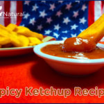 Spicy Ketchup Recipe