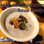 Steak Soup Recipe Beef Mushroom
