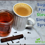 Sugar Free Stevia Simple Syrup