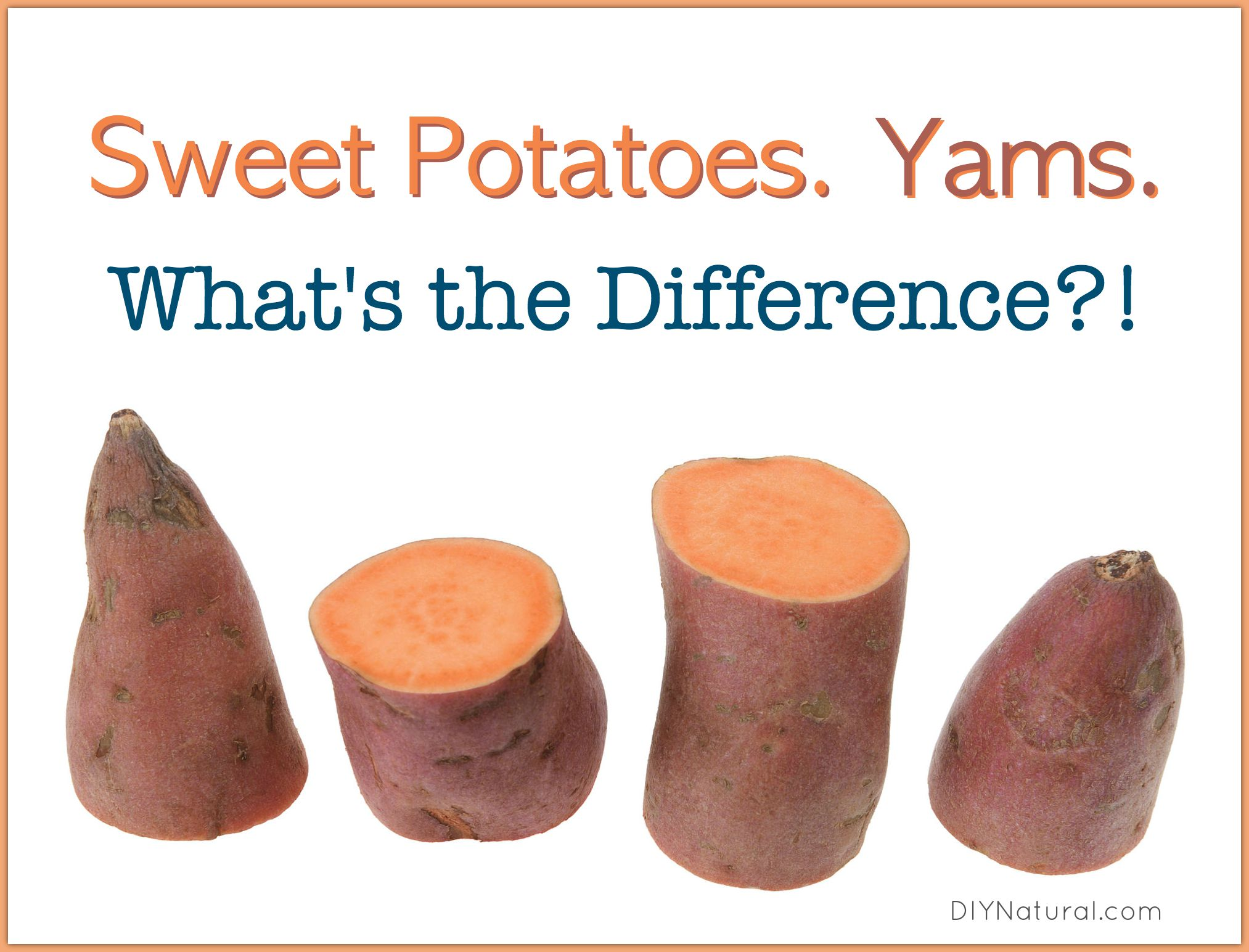 Watch Are Sweet Potatoes Actually Good For You video
