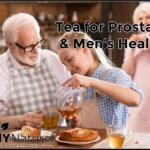 Tea for Prostate