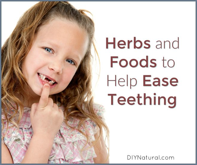Teething Remedies