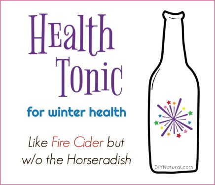 Tonic Fire Cider