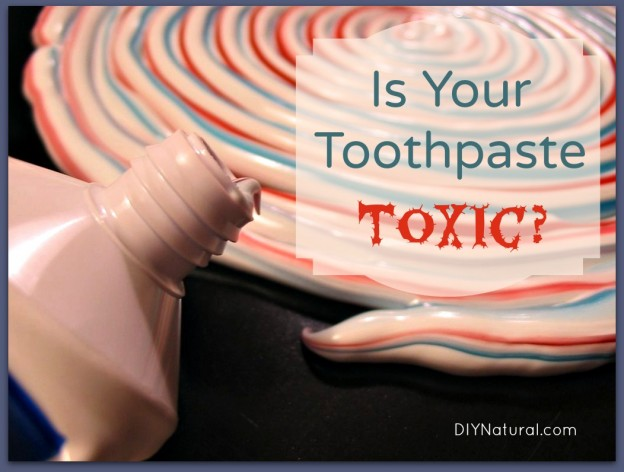 What Is Tooth Paste Made Of