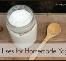 Seven Delicious Ways to Use Homemade Yogurt