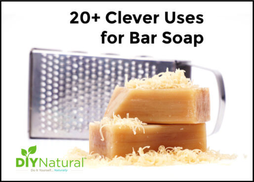 Uses of Soap
