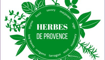 What is Herbs de Provence