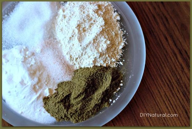 Whitening Tooth Powder 1
