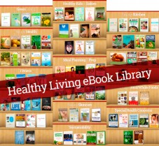 Save 97% on The Ultimate Healthy Living Bundle